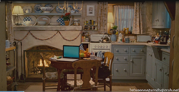 heres a warm picture of the kitchen from the movie - The Kitchen House Movie