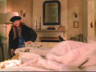 Sally's Bedroom