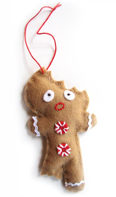 Creative Christmas Decorations – Verbena