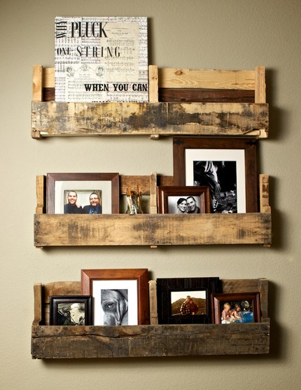 practical pallet projects