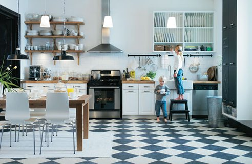 Ikea Kitchens Worth It Verbena Simple Living