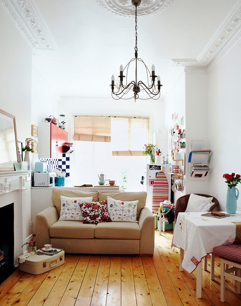 Interesting Studio Apartment Decorating Vintage Under 500 Square Feet Verbena T Intended Inspiration