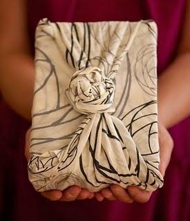 gift wrap fabric