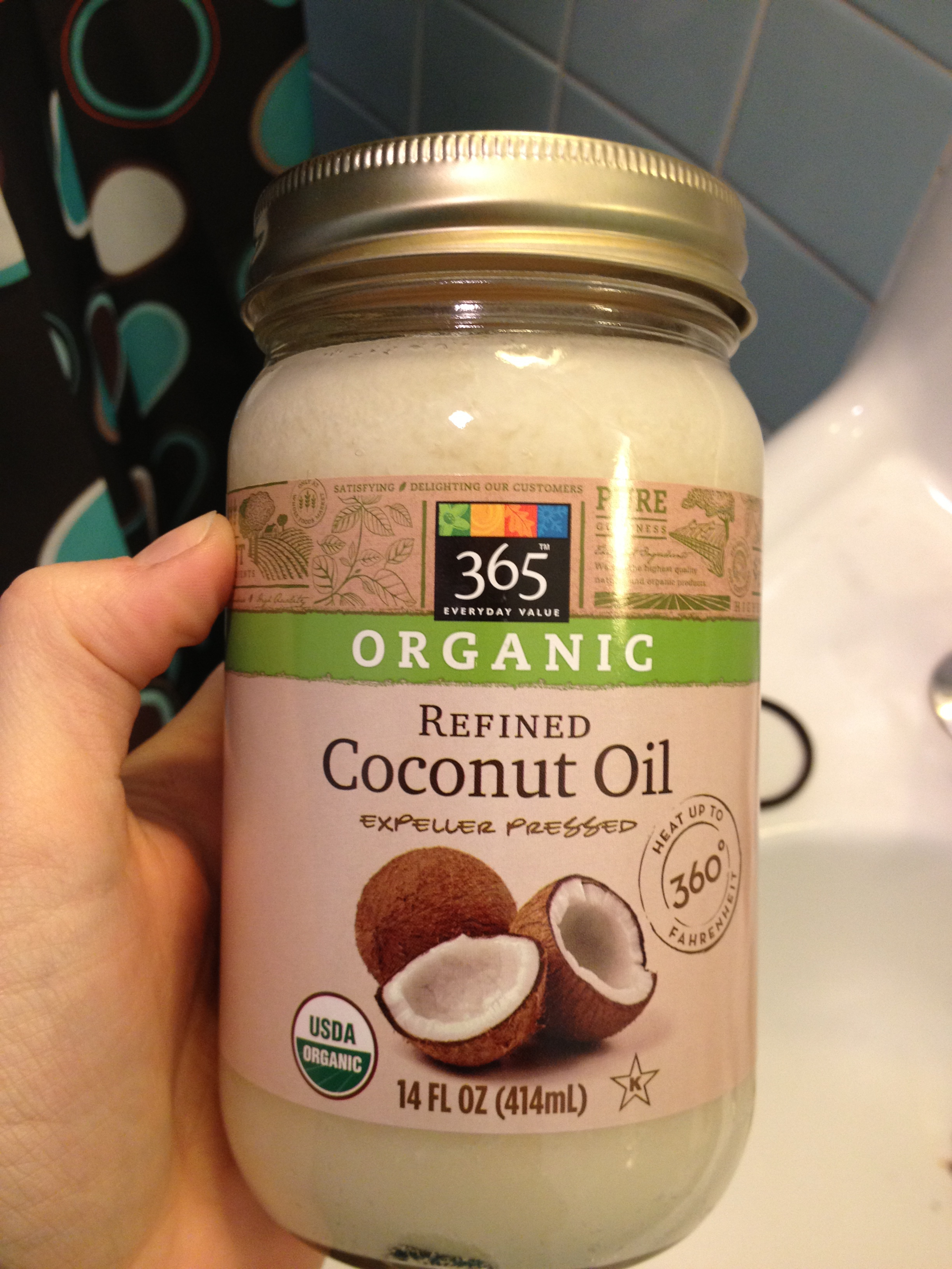 Coconut Oil and Biotin- Saviors of Hair, Skin and Nails ...