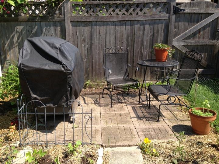 June 30 Garden 8