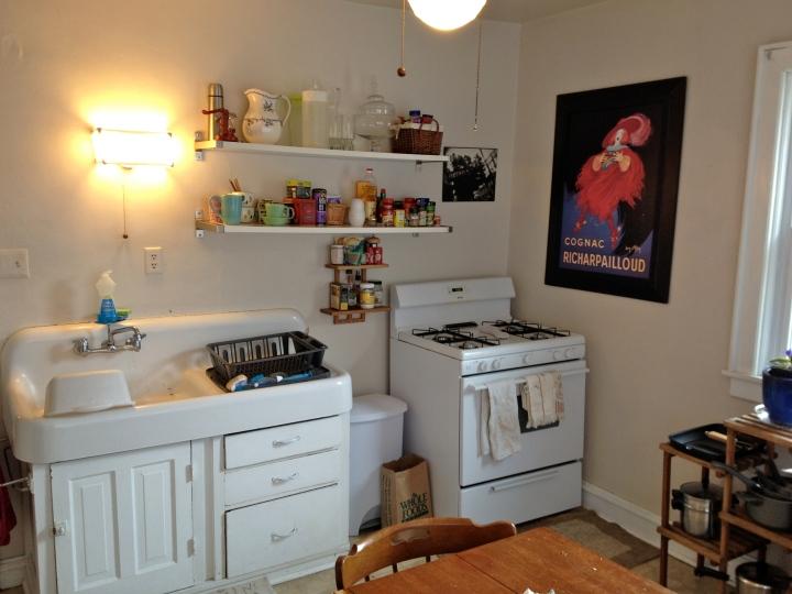 cabinets kitchen 2