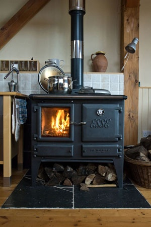 The Hearth Heart Of The Home