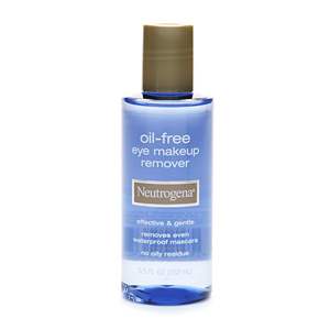 neutrogena makeup remover