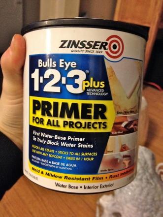 BIN 123 primer