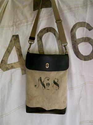 No 8 Bag