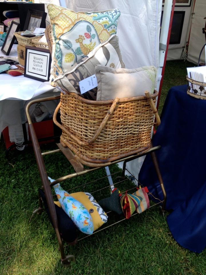 craft booth 11