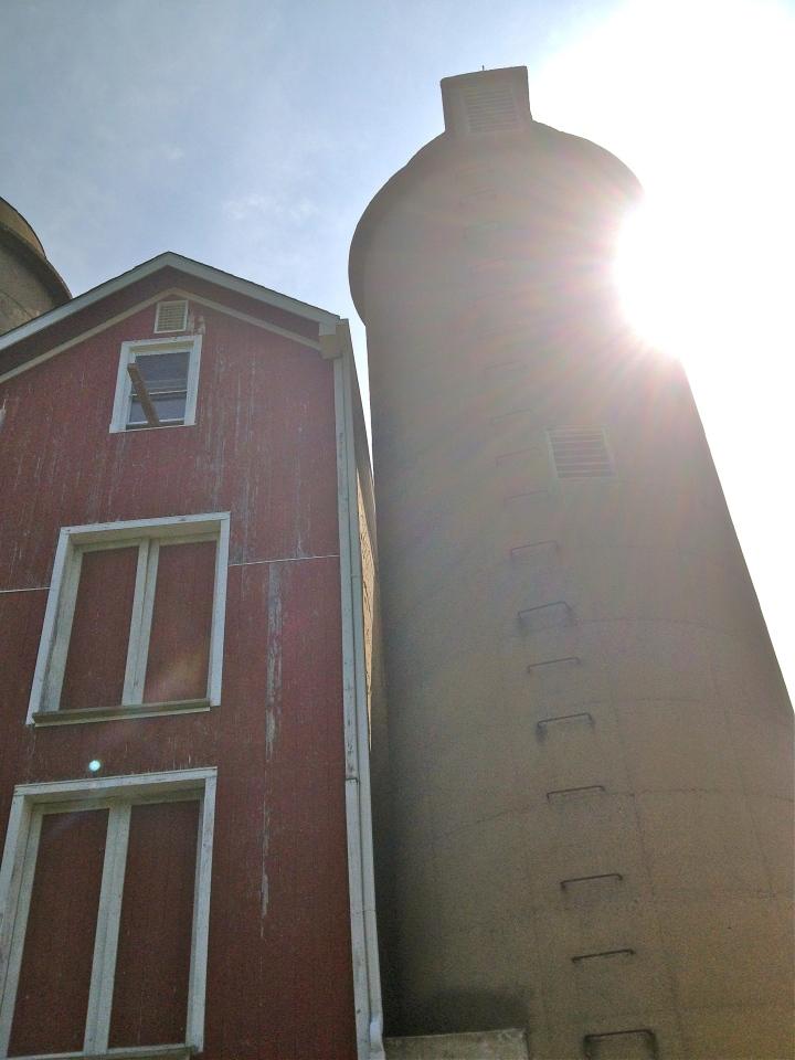 The Barn 2