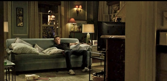 on the set design jamie s apartment in friends with benefits verbena