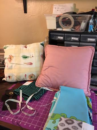 DIY Pillows 3