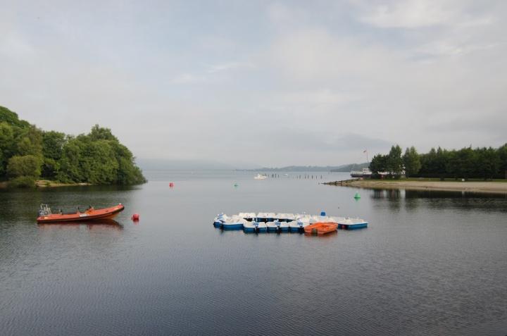 Loch Lamone 7
