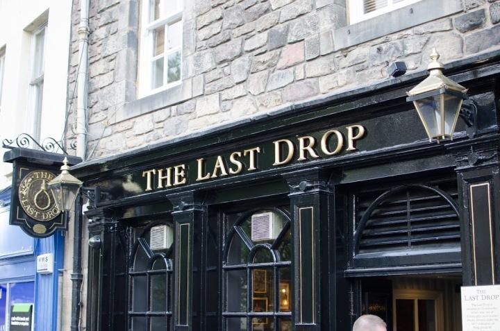 Last Drop 1