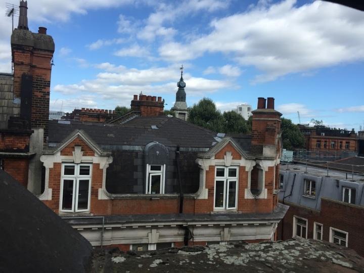 London Loft 2