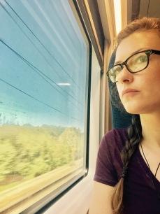 Train Ride 5